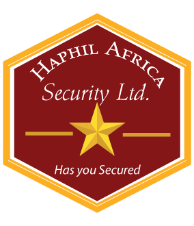 Haphil Africa Security